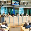 adina valean la saptamana gazului in parlamentul  european