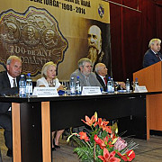romanismul si patriotismul principala tematica a cursurilor universitatii populare n iorga valenii de munte -2014