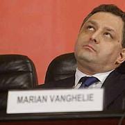 primarul sectorului 5 marian vanghelie retinut de procurorii dna