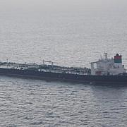 mae petrolierul bombardat in libia la bordul caruia este trupul unui roman a sosit in grecia