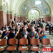 200 de primari au participat la congresul autoritatilor locale din romania si republica moldova