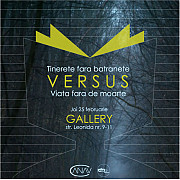 versus arta contemporana in bucuresti