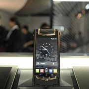 cel mai scump smartphone din romania adus de vertu