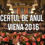 concertul de anul nou al filarmonicii din viena