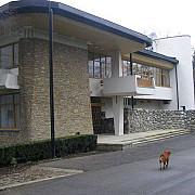 o vila de protocol a lui ceausescu costa doar 134 milioane de euro