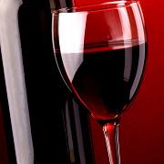 vinul rosu te ajuta sa nu te ingrasi de sarbatori