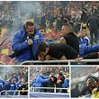 reactia presedintelui frf despre violentele asupra fanilor de la meciul romania - ungaria