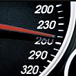 razie pe dn1 zeci de soferi au fost sanctionati pentru viteza