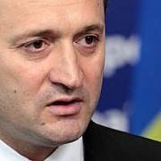 vlad filat insarcinat cu formarea guvernului in republica moldova