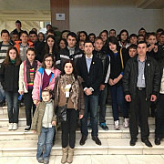 vlad cosma a dus elevii din ciorani la palatul parlamentului
