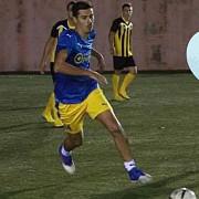 doliu in fotbalul prahovean fotbalist decedat la numai 26 de ani