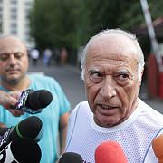 primele declaratii ale lui dan voiculescu dupa ce a fost eliberat conditionat