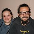 un cuplu de voluntari si-o lectie de viata familia care ne invata ca lipsurile materiale nu spulbera sufletul