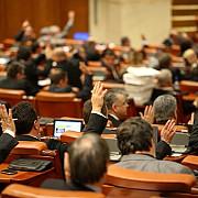 votul uninominal pur adoptat de camera deputatilor