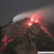 vulcan trezit dupa 400 de ani 10000 de persoane evacuate