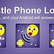 cum sa-ti gasesti telefonul daca e pus pe silent