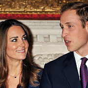 william si kate - primul an de la casatorie