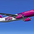 un avion al companiei wizz air a aterizat de urgenta la sofia
