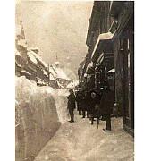 brasov 11 februarie 1929 cel mai mare ger din istoria romaniei -385 grade celsius