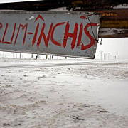 romania sub zapada autostrada soarelui si alte 22 de drumuri nationale inchise