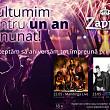 zappa club  lounge un an de la deschidere in afi palace ploiesti