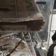 o viata noua pentru ziarele pe suport de hartie