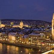 o persoana din 13 este afectata de saracie in elvetia