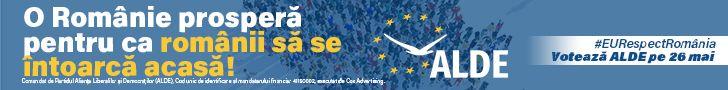 ALDE Campanie