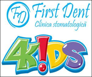 Stomatologie Pediatrica - Clinica Stomatologica Copii