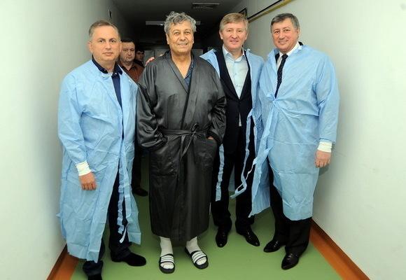 lucescu-spital