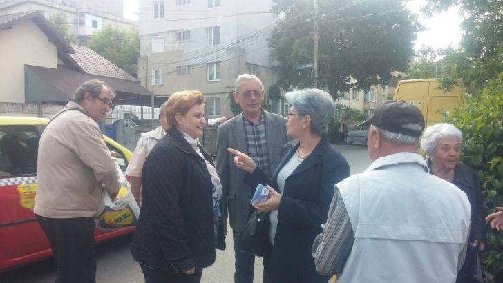 gratiela gavrilescu - jurnal de campanie 19 mai 2016