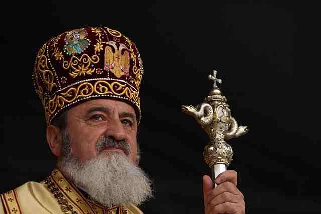 romanii s-au nascut ortodocsi si mor in credinta ortodoxa
