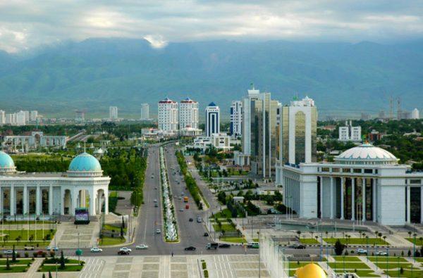 turkmenistanul  tara in care nimeni nu plateste apa gazul si electricitatea