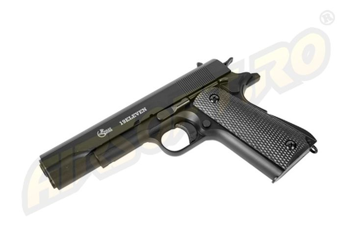 pistolul de airsoft  arma care ofera distractie la un nivel de realism maxim