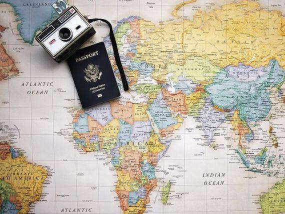 puterea cetateniei ce pasapoarte ofera acces liber in cele mai multe tari ale lumii