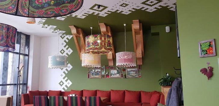 gustul bucatelor moldovenesti intr-un restaurant in ploiesti