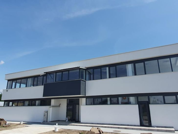 sala de sport de la ciorani inaugurata in weekend