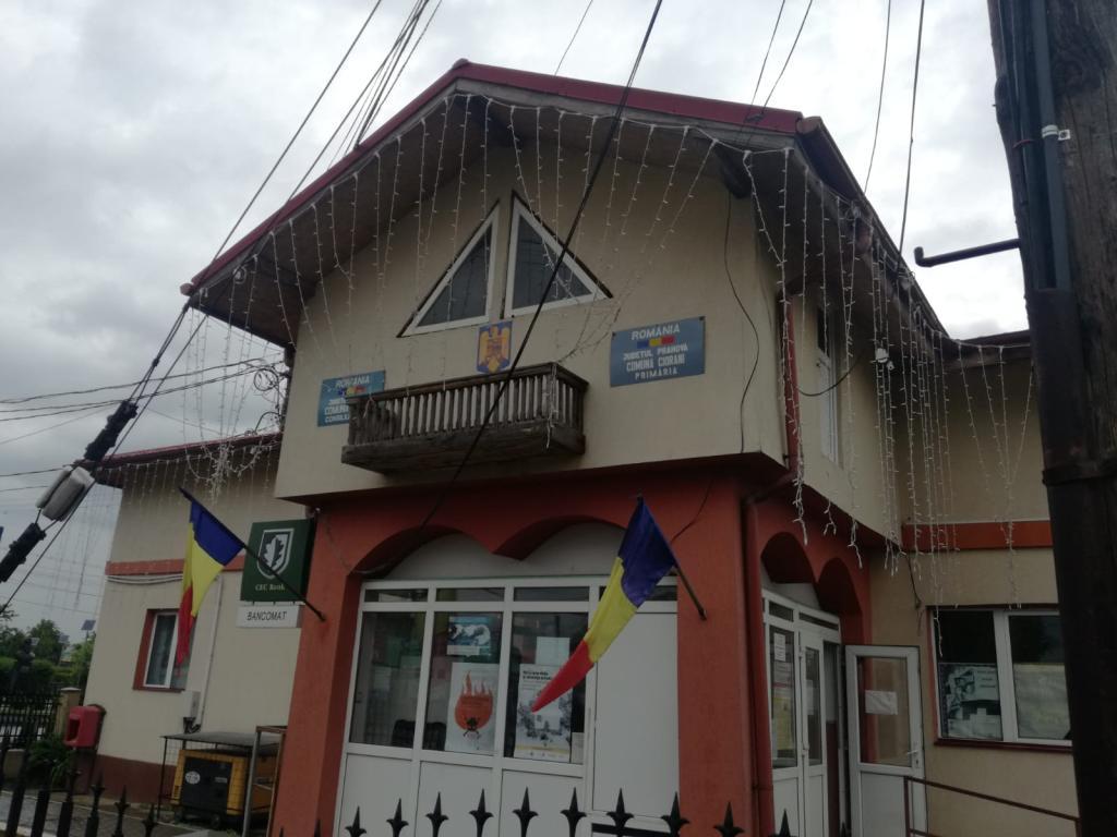 primarul din ciorani taie in carne vie 22 de persoane au ramas fara ajutor social