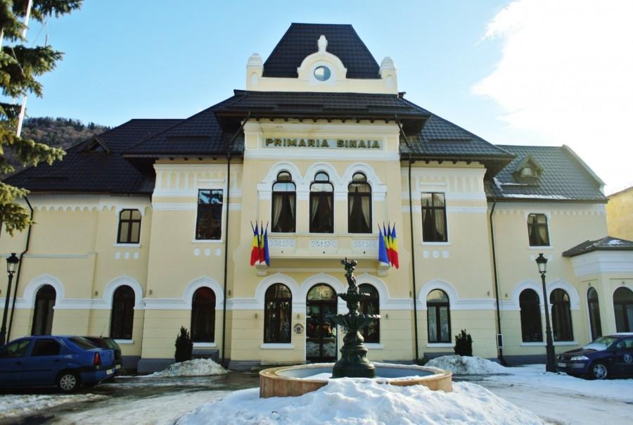 primaria sinaia amenajeaza un centru social de peste 5 milioane de lei bani europeni