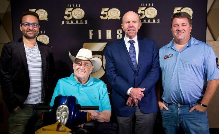cei mai apreciati 5 jucatori de poker din lume