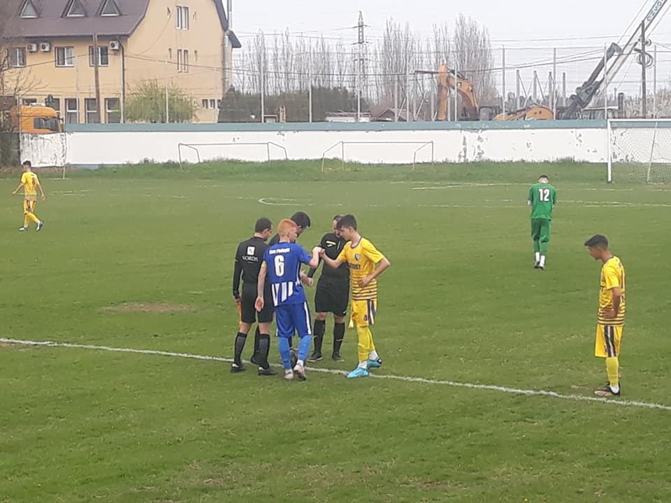 minciunile continua la csm ploiesti cum s-a pierdut un gol pe drumul dintre rezultatul oficial si comunicatul clubului