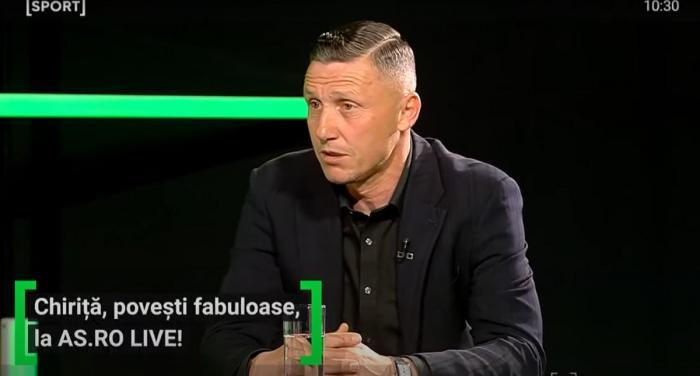 video dani chirita a vorbit la asro despre cum este hartuit de autoritatile locale cine vrea sa ii inchida scoala de fotbal