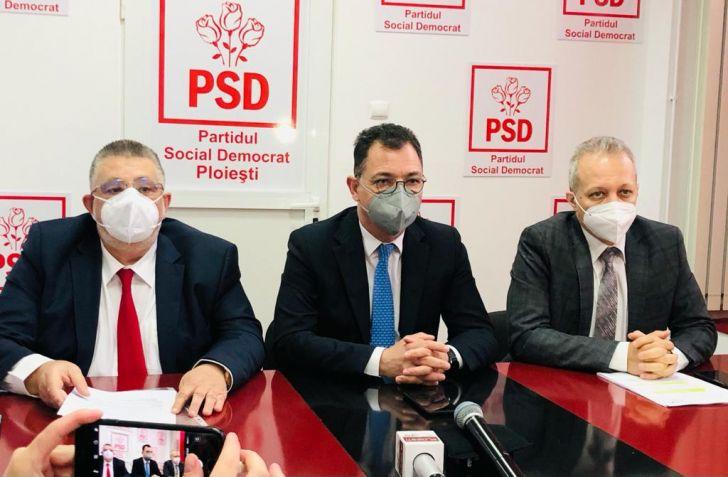 social democratii propun majorarea plafonului pentru gratuitatea acordata pensionarilor pe transpotul in comun din ploiesti