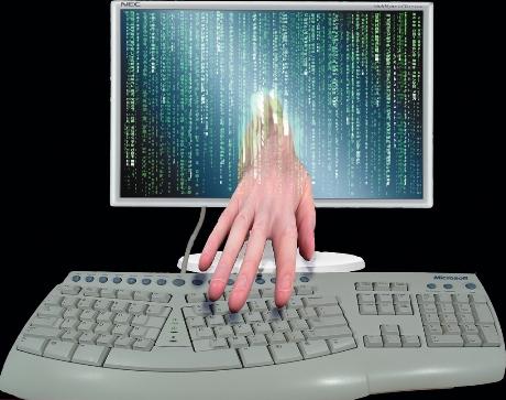 jumatate dintre romani ar putea fi atacati informatic