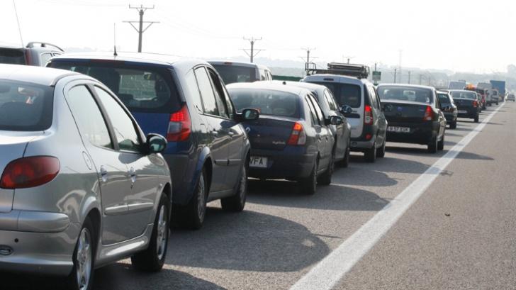 vehiculele care ar putea circula fara itp