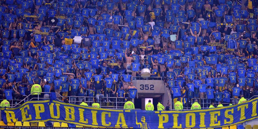 suporterii petrolului acces gratuit pe stadionul din ghermanesti la meciul cu spotul snagov din cupa romaniei